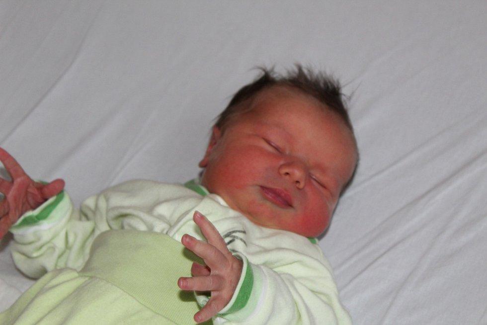 Aleš Ort se narodil 12. září 2017 s váhou 3760 gramů a výškou 52 centimetry. Společně s rodiči Danou a Alešem bude žít v Pečkách.