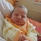 Prvním potomkem maminky Elišky a tatínka Rudolfa zKolína je dcera. Hana Šovarová se narodila 14. září 2016 svýškou 49 centimetrů a váhou 2990 gramů.