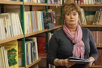 Eva Pluháčková