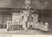 SDH Ratenice - 1931