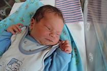 Ondřej Novák se narodil 26. července 2017 mamince Šárce a tatínkovi Ondřejovi. Po porodu se chlubil mírami 50 centimetrů a 3450 gramů. Spolu srodiči a sestřičkou Natálkou (4,5) bydlí vMěstci Králové.