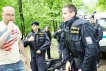 Den záchranářů 2012