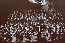 Slavnostní koncert byl v divadle uspořádán i k 50. výročí vzniku Československé republiky.