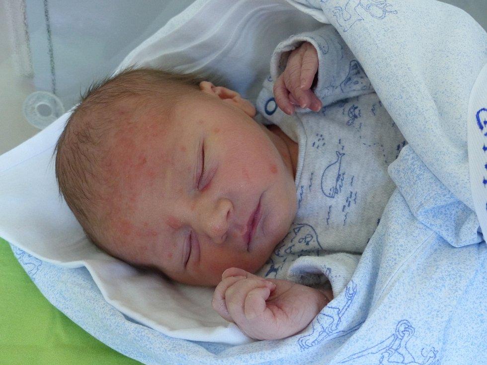 Jakub Kočí se narodil 17. května 2020 v kolínské porodnici, vážil 2740 g a měřil 47 cm. V Kolíně bude bydlet s maminkou Helenou a tatínkem Josefem.
