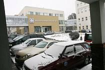 Oblastní nemocnice Kolín, a.s.
