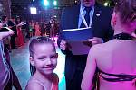 ME a MS WADF vtanečním sportu v Moskvě