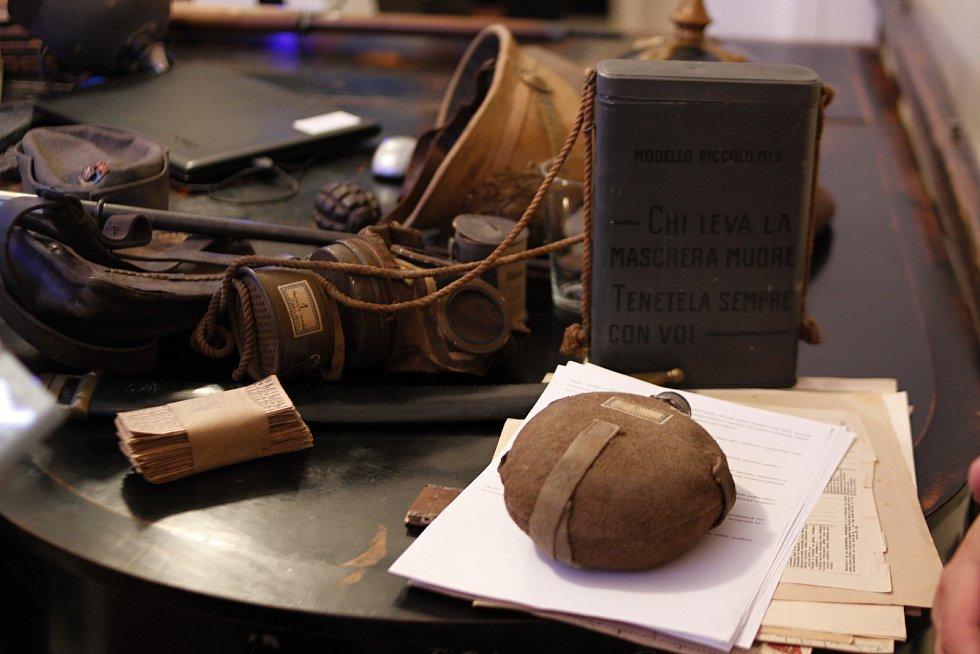 V  českobrodském muzeu se konala Muzejní noc.