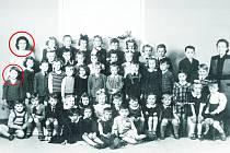 Prezident Miloš Zeman chodil ve svém rodném Kolíně do Mateřské školy v Kmochově ulici. Na unikátní fotografii z přelomu let 1948 a 1949 je Miloš Zeman se svou maminkou, které zrovna v té době krátce v mateřské škole pracovala.