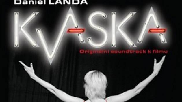 Booklet soundtracku k filmu Kvaska.