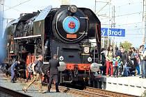 Uplynulo 170 let od založení železnice Praha - Český Brod