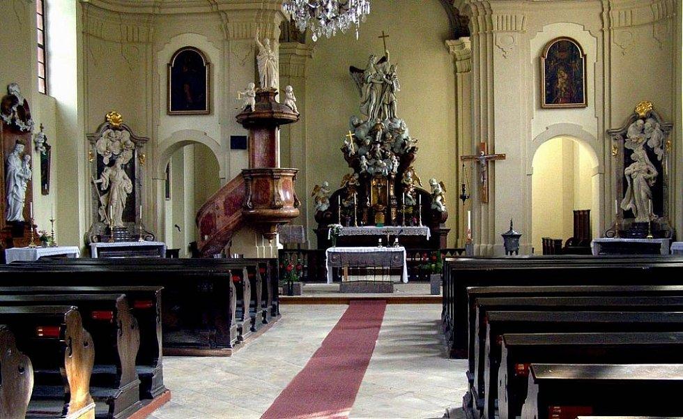 Dny evropského kulturního dědictví v Kostelci n. Č. l.