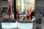 Ve dnech 7. – 11. března se ve 26 halách na berlínském výstavišti Messe Berlin konal 52. ročník největšího mezinárodního veletrhu cestovního ruchu ITB Berlin.