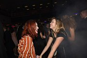 Kolínští gymnazisté si užili maturitní ples.