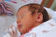 Nela Kovandová se narodila 7. července 2017 s váhou 2400 gramů a výškou 45 centimetrů. V Kolíně bude vyrůstat s maminkou Lucií, tatínkem Josefem a bráškou Nikolasem (21 měs.).