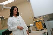 Kolínská nemocnice pořádá pravidelné odborné konference pro zdravotníky.