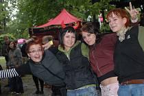 Jedenáctý ročník kolínského festivalu Natruc
