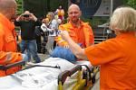 Den zdraví v kolínské nemocnici