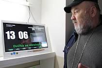 V Oblastní nemocnici Kolín začne brzy sloužit babybox nové generace.