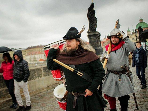 Tomáš Tvrdík zKolínské společnosti Poprávu.