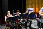 Hudební program čekal na členy a příznivce Klubu přátel Františka Kmocha o svatomartinské neděli.