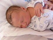 Jaroslav Mentel se narodil 17. dubna 2019 s mírami 3580 g  a 51 cm. V Poděbradech ho přivítali bráškové Štěpán (11), Filip (8) a rodiče Jana a Jaroslav.