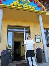 Sporthotel Relax, Veletov, šéfkuchařka Erika Bruthansová