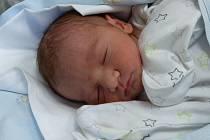 Matěj Bohata se narodil 3. února 2021 v kolínské porodnici, vážil 3160 g a měřil 51 cm. Do Kouřimi si ho odvezla sestřička Agáta (3) a rodiče Barbora a Patrik.