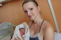 Jolana a Jiří se radují z druhé dcery. Nela Prejsková se narodila 31. května 2017 s váhou 3260 gramů a výškou 50 centimetrů. Doma v Tatcích se na ní těší dvouapůlletá sestřička Elenka.