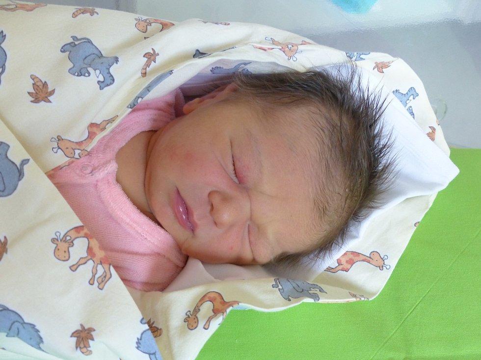 Linda Svobodová se narodila 12. listopadu 2019 v kolínské porodnici, vážila 3470 g a měřila 50 cm. Domů do Dobřichova odjela se sestřičkou Janičkou (2.5) a rodiči Janou a Milanem.