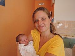 Eliška Vaňková je dcerou Denisy a Jana z Nových Dvorů. Narodila se 8. srpna 2017 a vážila 2770 gramů.