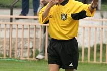 Martin Žižka.