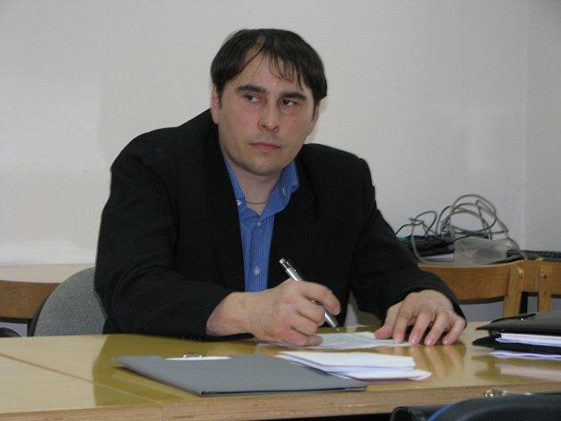 Miroslav Kulhánek