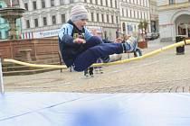 Kolínští atleti si připomněli 115. výročí založení místního atletického oddílu