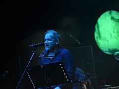 David Koller se v rámci turné zastavil v kolínském divadle.