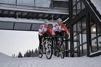Ze zimy do teplého středomoří se koncem týdne přesunou závodníci Remerx – Merida Teamu Kolín.