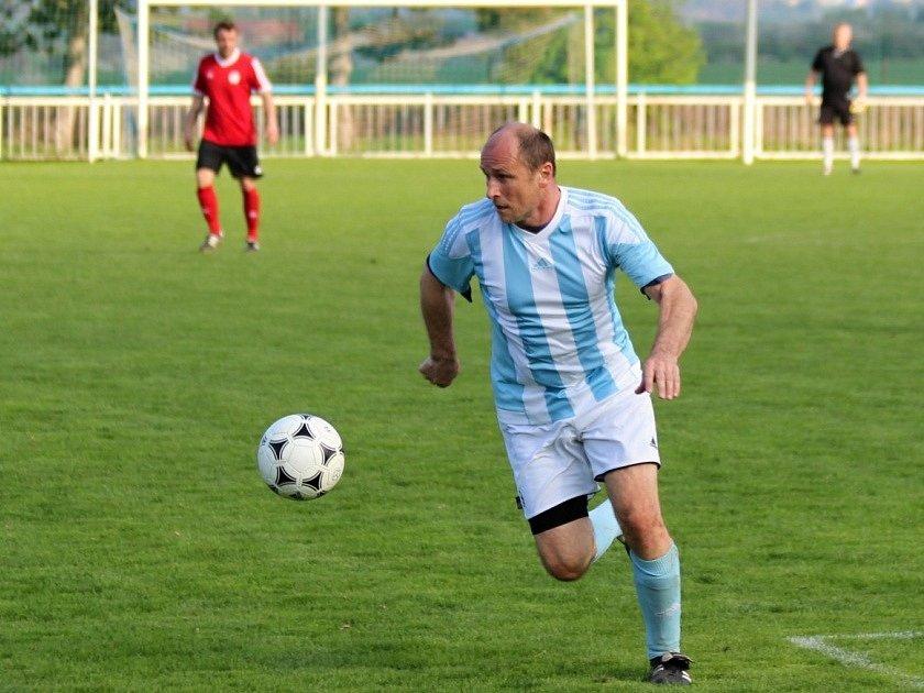 Michal Škopek.
