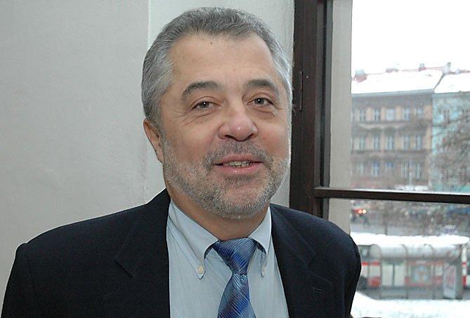 Tomáš Milec