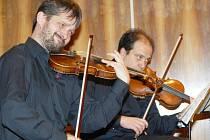 Apollon Quartet.