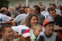 Na hřišti Sparty Lošany odstartují v sobotu 27. června oslavy 70. výročí založení fotbalového oddílu. Vše se koná v rámci oslav 750. výročí první písemné zmínky o obci.
