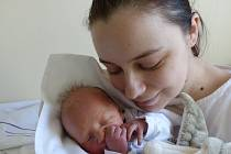 Jakub Holoubek se narodil 25. ledna 2020 v kolínské porodnici, vážil 2415 g a měřil 46 cm. V Kolíně bude bydlet s maminkou Lucií a tatínkem Martinem.