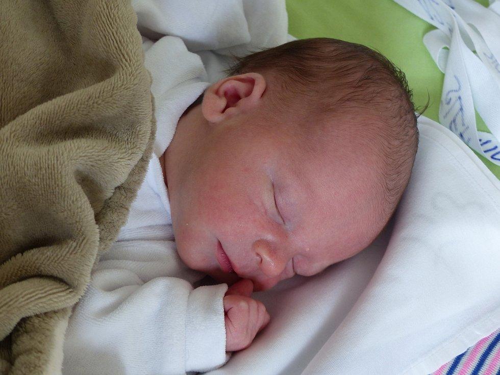 Jakub Šlehubr se narodil 26. dubna 2021 v kolínské porodnici, vážil 3350 g a měřil 49 cm. V Libici nad Cidlinou se z něj těší sestřička Zuzana  (2.5) a rodiče Martina a Martin.