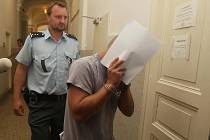 Okresní soud v Kolíně rozhodoval ve středu 13. července odpoledne o vzetí do vazby čtyř mladíků, kteří se v noci z něděle na pondělí podíleli na žhářském útoku na byt romské rodiny v Býchorách