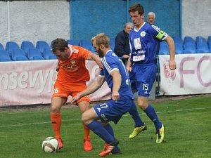 FK Kolín - Živanice (podzim).