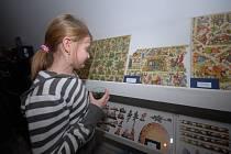 V Galerii Via jsou klasické i netradiční betlémy