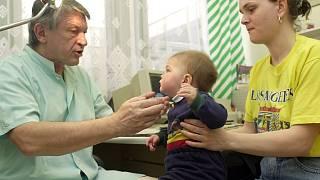 Lekári datovania pacientov Kanady