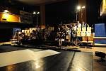 Šestnáctý Mimoriál zahájilo taneční dvoj představení