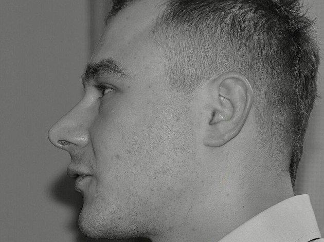 Pohřešovaný  Lachiewicz Lukasz Marcin.