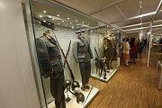 Výstava vkolínském muzeu přibližuje příběhy první světové války