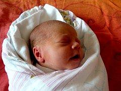 Lucie Vaňková přišla na svět 9. června 2012. Její poporodní míry byly 50 centimetrů a 2720 gramů. S maminkou Veronikou a tatínkem Zdeňkem zůstane v rodném Kolíně.