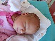 Kateřina Müllerová se narodila 11. června 2019 v Kolíně. Vážila 3290 g a měřila 50 cm. V Hořanech bude vyrůstat s maminkou Kateřinou a tatínkem Janem.